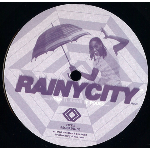 City People / 20 Below - It's All In The Groove ...