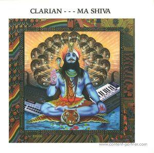 Clarian - Ma Shiva (Invisible Conga People Remix)