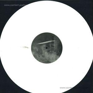 Clarity - Fog / Blue Ruin