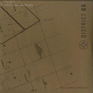 Clark Davis - D313 EP