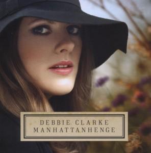 Clarke,Debbie - Manhattanhenge
