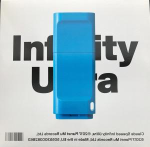 Claude Speeed - Infinity Ultra
