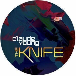 Claude Young - The Knife