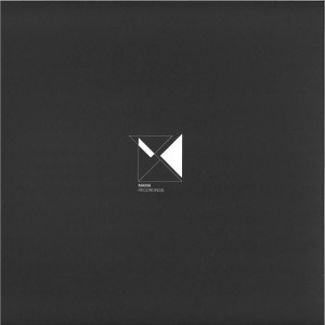 Claudio PRC & Andrea Ferlin - Karman Line EP (Back)