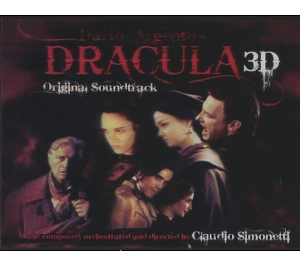 Claudio Simonetti - Dracula 3d Ost D.Argento