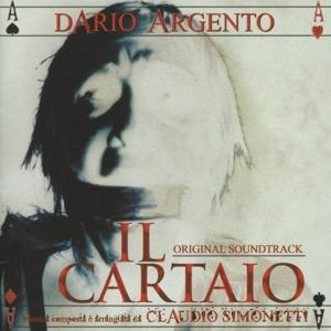 Claudio Simonetti - Il Cartaio Ost D.Argento