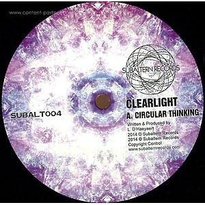 Clearlight - Circular Thinking Ep