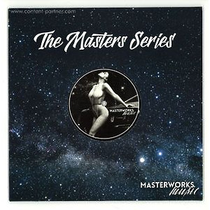 Closed Paradise - The Master Series Vol 1