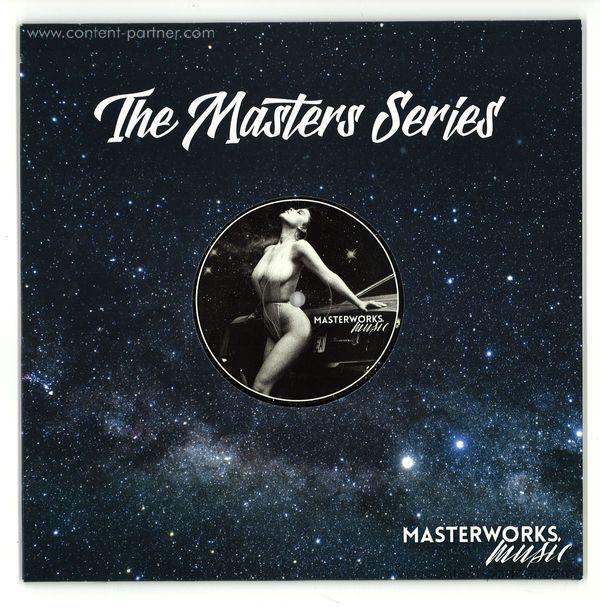 Closed Paradise - The Master Series Vol 1