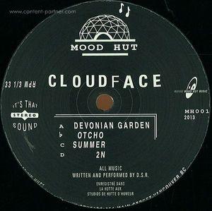 Cloudface - Mh001