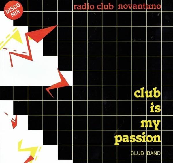 Club Band - Club Is My Passion
