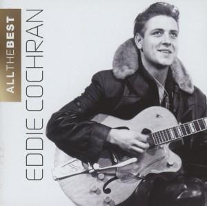 Cochran,Eddie - All The Best