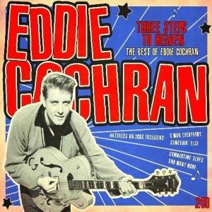 Cochran,Eddie - The Best Of Eddie Cochran