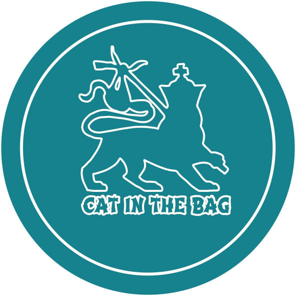 Coco Bryce / Tommy The Cat - Cat In The Bag 07 [turquoise vinyl]