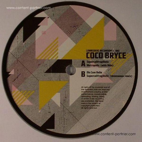 Coco Bryce - Dis Cam Belie