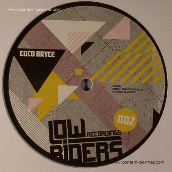 Coco Bryce - Dis Cam Belie (Back)