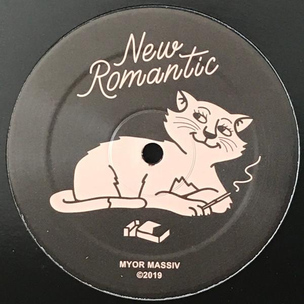 Coco Bryce - New Romantic