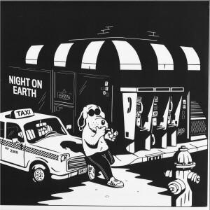 Coco Bryce - Night On Earth (Repress)