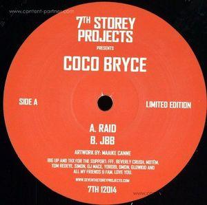 Coco Bryce - Raid / Jbb