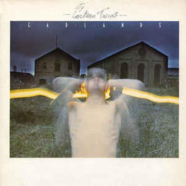 Cocteau Twins - Garlands (180g LP reissue)