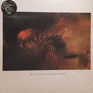 Cocteau Twins - Victorialand (180g LP reissue)