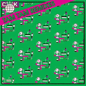 Codek - Tam Tam Remixes EP