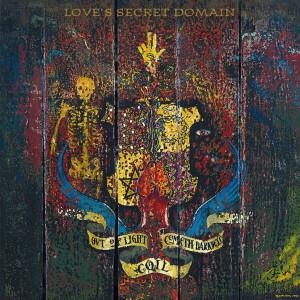 Coil - Love's Secret Domain