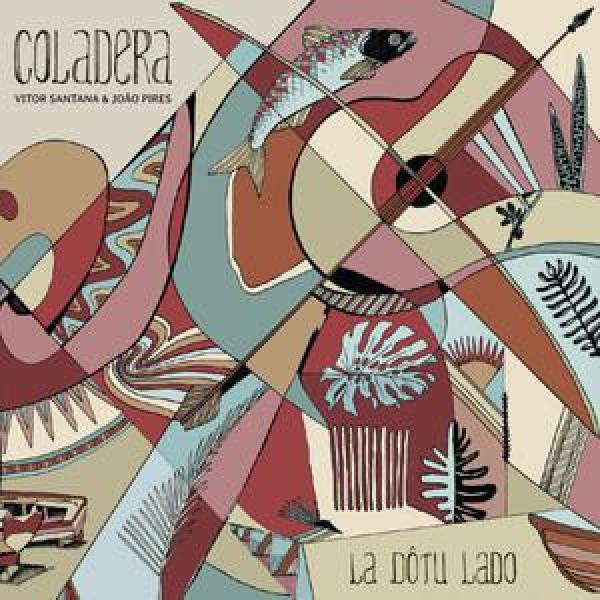 Coladera - La Dotu Lado (LP)