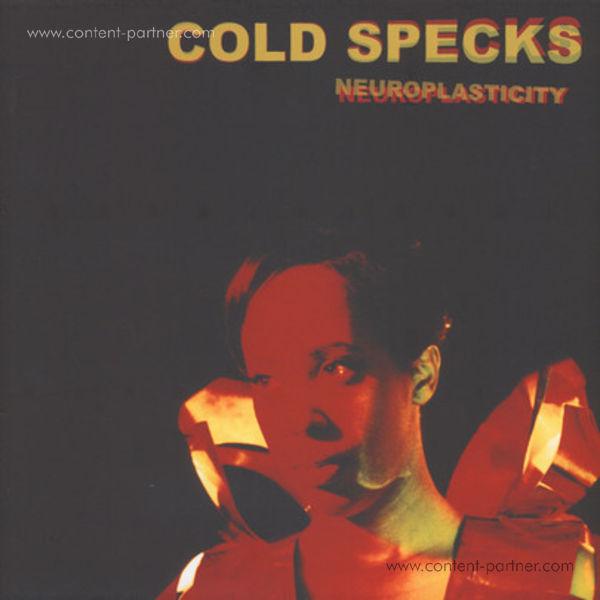 Cold Specks - Neuroplasticity (LP+MP3)