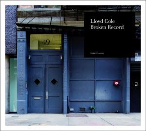 Cole,Lloyd - Broken Record