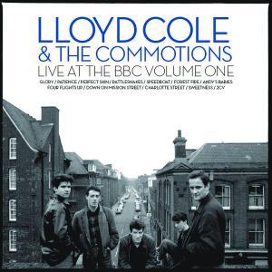 Cole,Lloyd - Live At The BBC Vol.1
