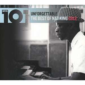 Cole,Nat King - Unforgettable-The Best Of Nat King Cole