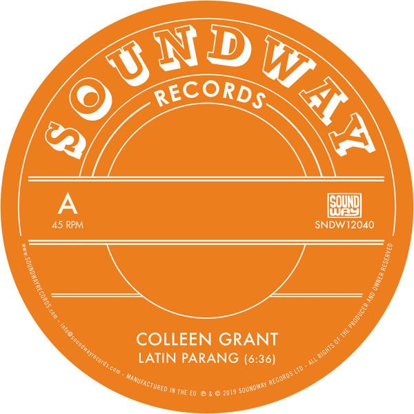 Colleen Grant / Sandra Hamilton - Latin Parang / Parang Jam