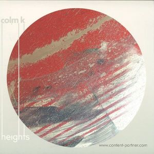 Colm K - Heights