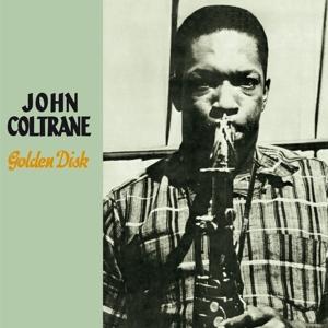 Coltrane,John - Golden Disk+7 Bonus Tracks
