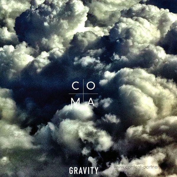 Coma - Gravity (freshly repressed)