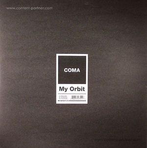 Coma - My Orbit