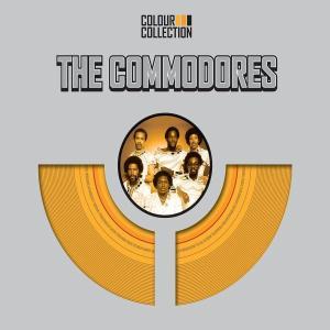 Commodores - Colour Collection