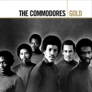 Commodores - Gold