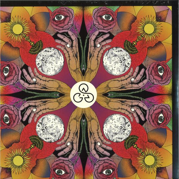 Common Saints - Idol Eyes (EP)