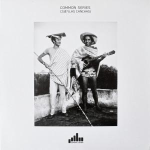 Common Series - CS07 (LAS CANCHAS)