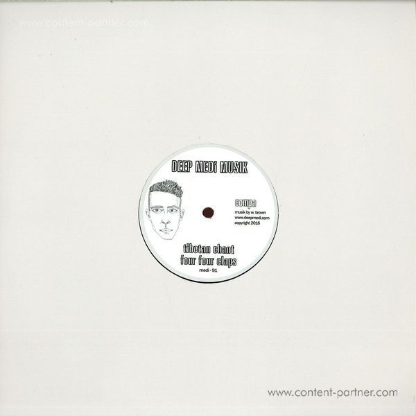 Compa - Truth In Sound EP (Back)