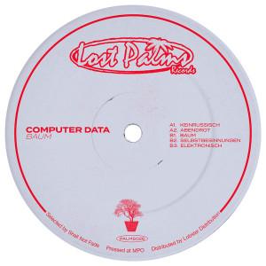 Computer Data - Baum EP