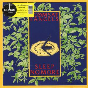 Comsat Angels - Sleep No More