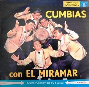 Conjunto Miramar - Cumbias Cn El Miramar(180g Reissue)