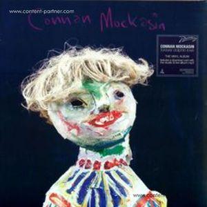 Connan Mockasin - Forever Dolphin Love - 2018 Reissue