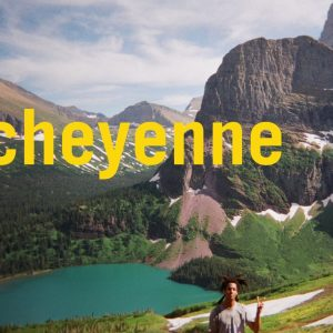 Conner Youngblood - Cheyenne (LP+MP3)