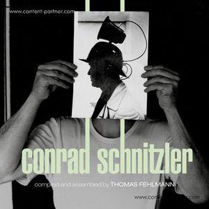 Conrad Schnitzler - Kollektion 05 - By Thomas Fehlmann