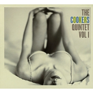 Cookers Quintet,The - The Cookers Quintet Vol.1
