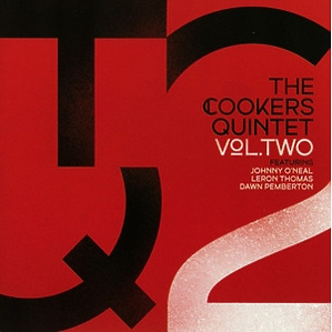 Cookers Quintet,The - The Cookers Quintet Vol.2